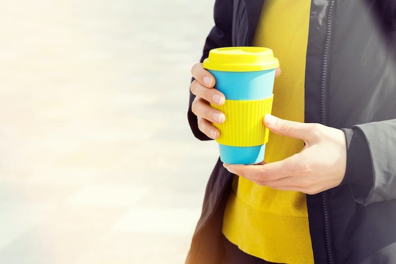 The 10 Best Travel Mugs for Your Daily Commute