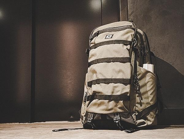 Travel Pack Review Olive Ogio Alpha Convoy 525 Backpack