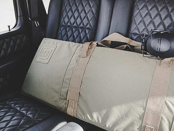 Traveling With 5 11 Tactical Vtac Mk 2 36 Inch Double Rifle Case Field Test