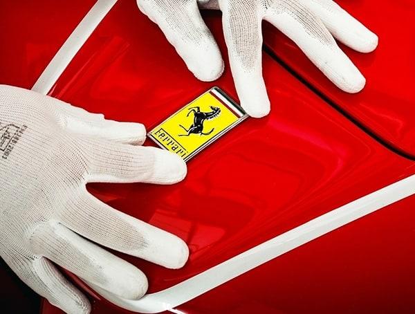 Treating Your Body Like A Ferrari