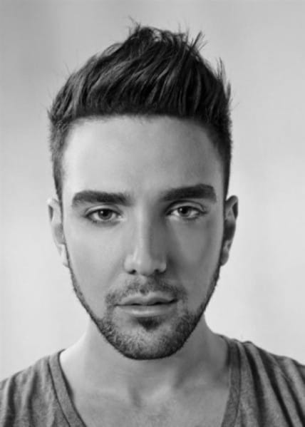 Swell Head To The Barbershop With 17 Cool Hairstyles For Men Next Luxury Short Hairstyles Gunalazisus
