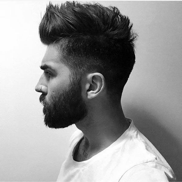 Surprising Top 75 Best Trendy Hairstyles For Men Modern Manly Cuts Schematic Wiring Diagrams Amerangerunnerswayorg