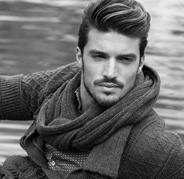 Trendy Haircut For Men