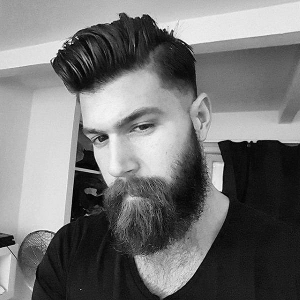 Top 75 Best Trendy Hairstyles For Men - Modern Manly Cuts