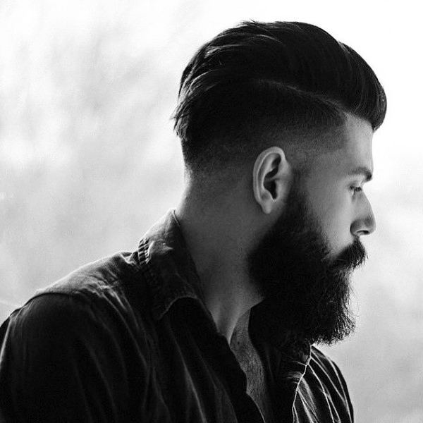 Trendy Haircuts Mens