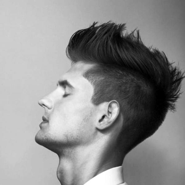 Pleasant Top 75 Best Trendy Hairstyles For Men Modern Manly Cuts Schematic Wiring Diagrams Amerangerunnerswayorg