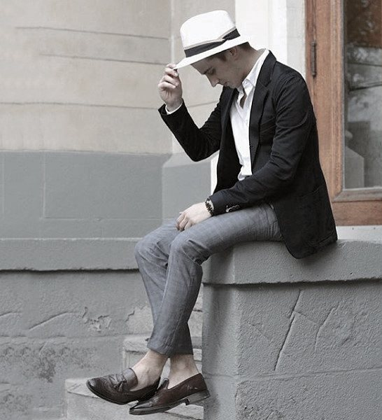 Trendy Outfits Style Looks For Men