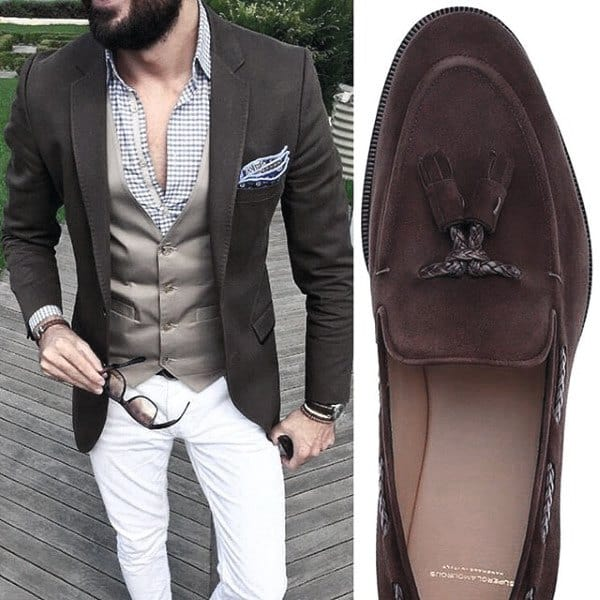Trendy Outfits Styles For Gentlemen