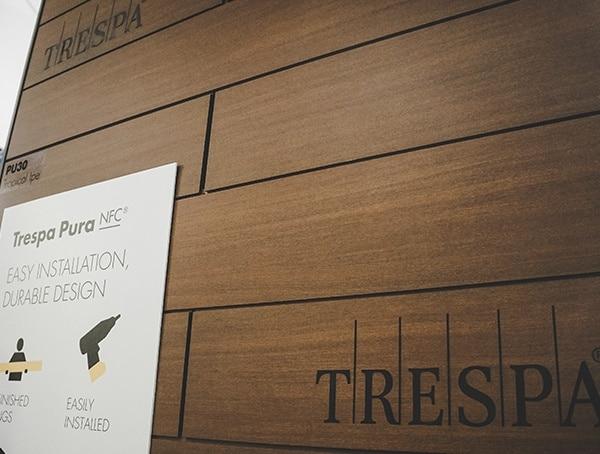 Trespa Pure Wood Look Cladding Siding 2019 Nahb Show Las Vegas