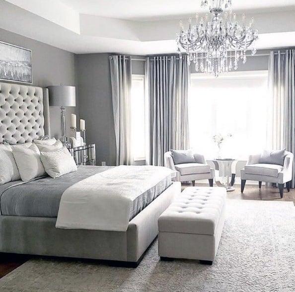 Trey Ceiling Ideas Bedroom