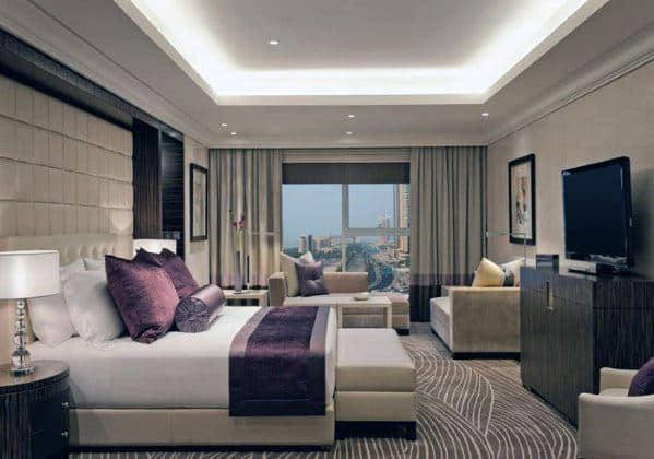 Trey Ceiling Led Bedroom Lighting Ideas