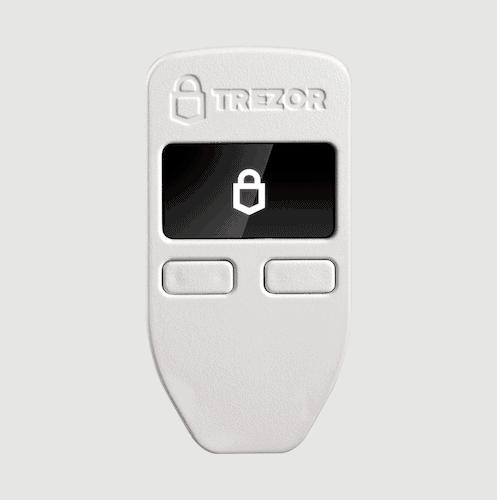 Tresor-Modell-eins