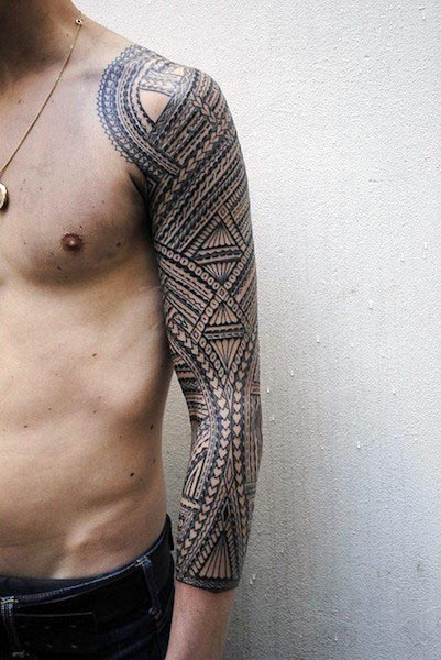 tribal-tattoo-ideas-for-men