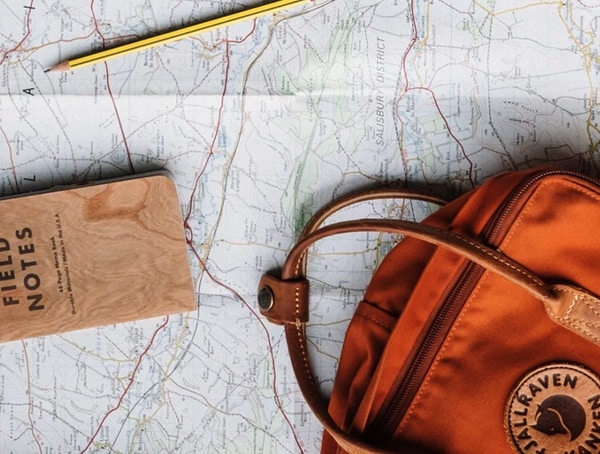 Trip Itinerary Backcountry Camping Essentials