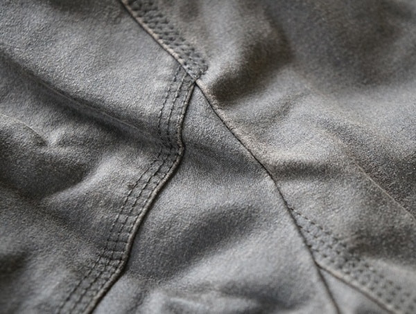 Triple Stiching Details Dakota Grizzly Tripp Travel Coat For Men