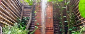 Top 60 Best Outdoor Shower Ideas – Enclosure Designs