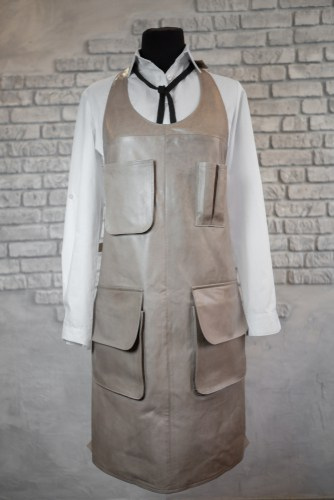 Trvr Apron For Men