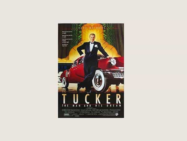 Tucker The Man And His Dream Best Business Movies For Men