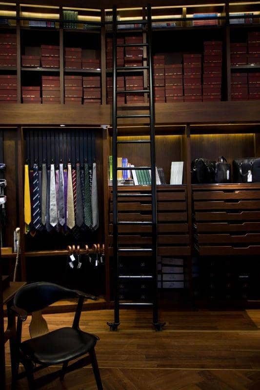 Basement Interior Design: Top 100 Best Closet Designs For Men