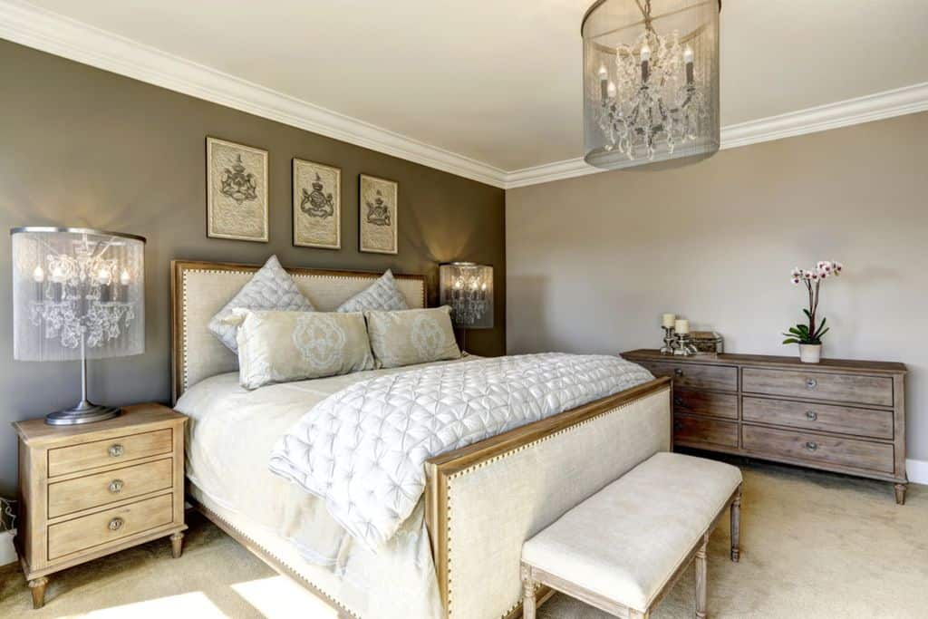 Two Tone Bedroom Paint Colors 4