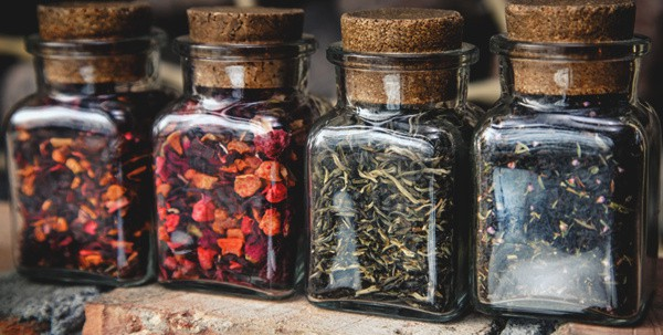 Types Of Loose Leaf Tea