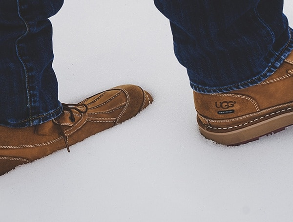 Ugg Avalanche Butte Boots For Men Review