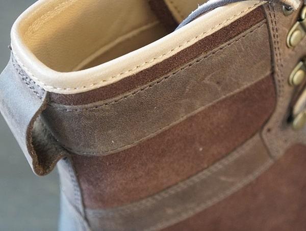 Ugg Magnusson Boots For Men Rear Pull Tab Details