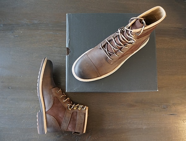 Ugg Magnusson Guys Boots