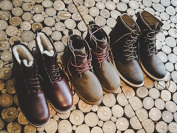 Ugg Mens Boots Collection