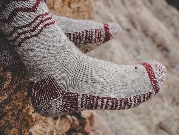 Ultimate Bison Mens Socks United By Blue Reviews