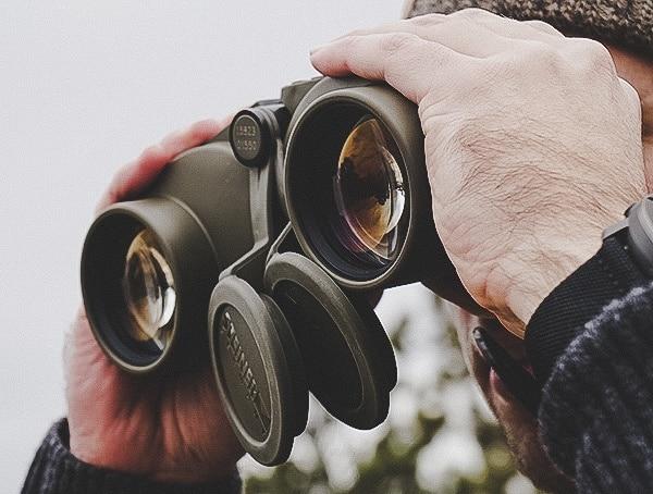 Ultra Clear Steiner Military Marine 10x 50 Binoculars Review