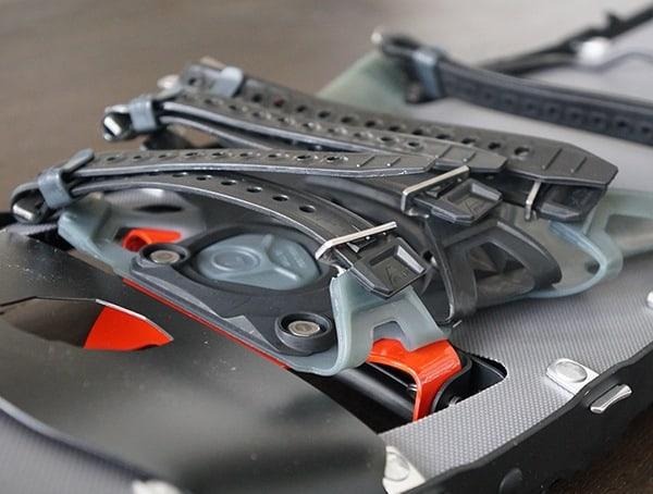 Ultra Lightweight Snowshoes Msr Lighting Ascent