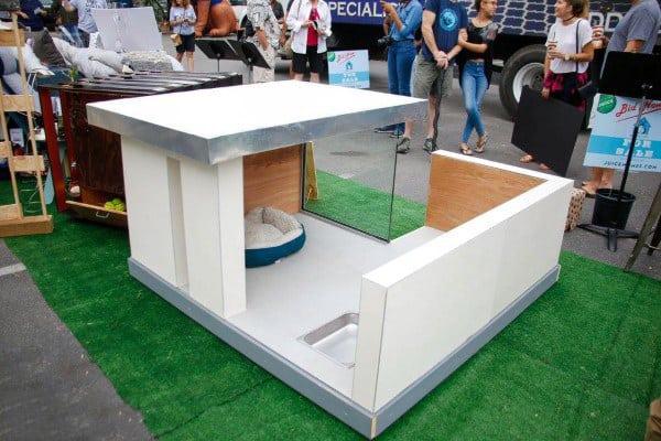 Ultra Modern Dog House Ideas