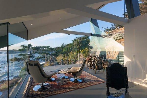 Ultra Modern Sunroom Ideas