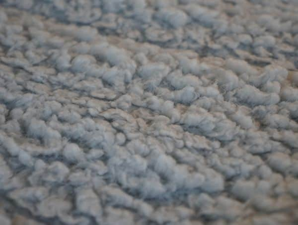 Ultra Soft Rumpl Puffy Sherpa Side Of Blanket