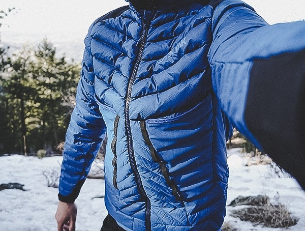 Ultra Warm Blackyak Bakosi Jacket For Men Review
