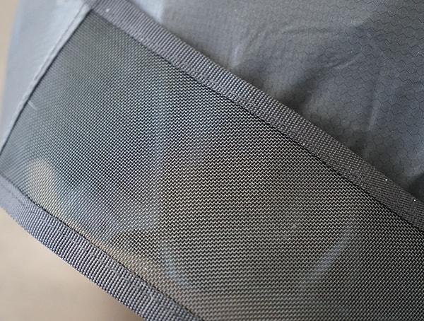 Ultralight Design Mesh Shoulder Straps Matador Freefly16 Pack Away Backpack