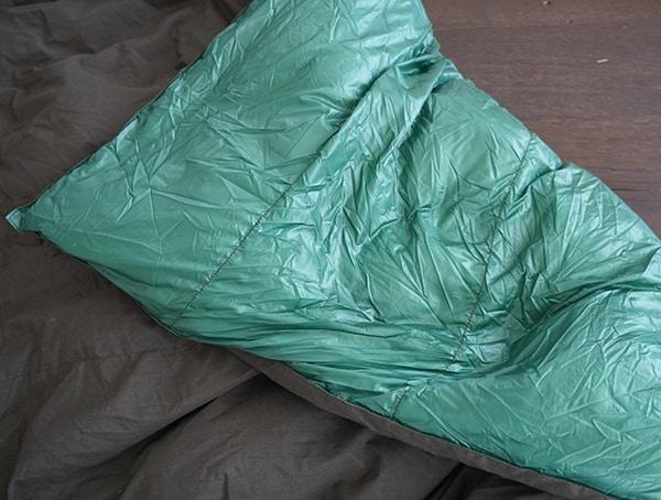 Ultralight Gear Takibi Kake Futon Down Blanket