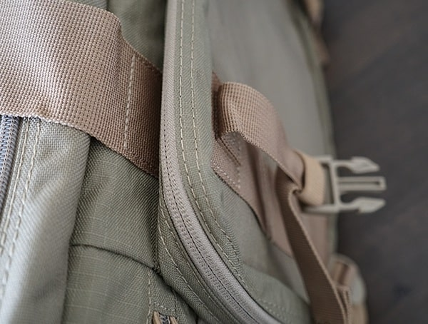 Unbuckled 5 11 Tactical Vtac Mk 2 Rifle Case