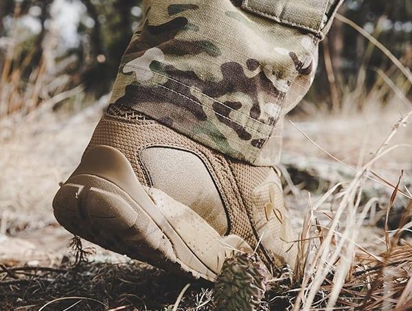 Under Armour Valsetz Rts Mens Tactical Boots Review
