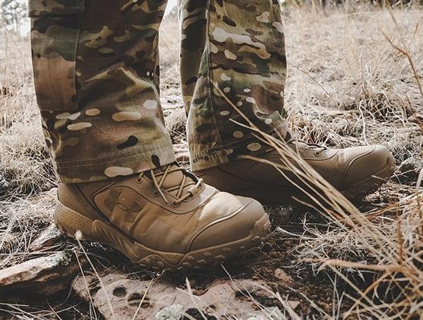 Under Armour Valsetz Rts Tactical Boots For Men Review