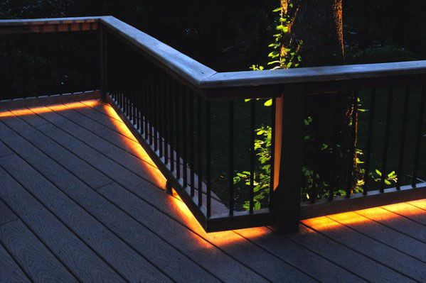 Top 60 Best Deck Lighting Ideas - Outdoor Illumination Rail Deck Lighting Ideas on deck lighting product, outdoor deck lighting, deck lighting kits, lake deck lighting, deck lighting at night, deck rail safety, deck led lighting, deck rail cables, deck lighting fixtures, composite deck lighting, deck wall lighting, deck track lighting, deck lighting systems, railing lighting, deck rail construction, deck fence lighting, deck rail tables, deck rail wiring, lowe's deck lighting, deck floor lighting,