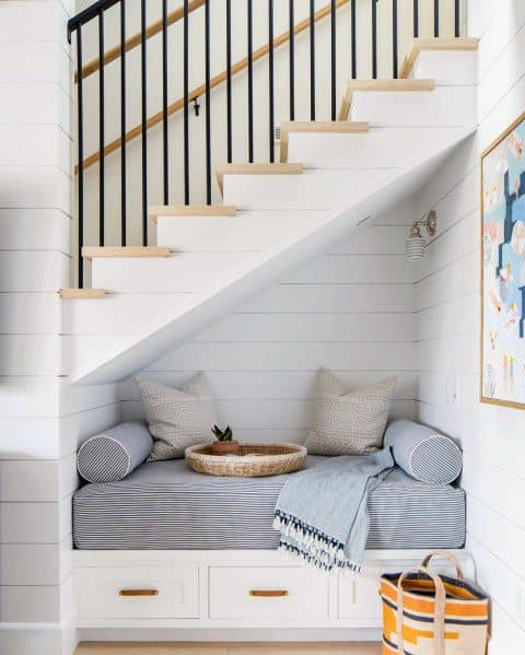 Under Staircase0pectacular Ideas