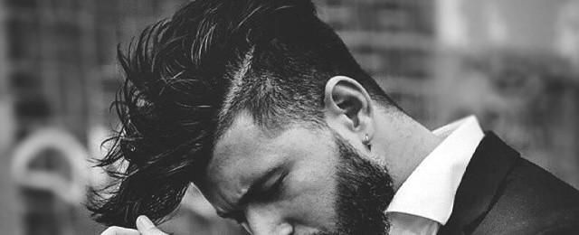 Undercut Hairstyle For Men – 60 Masculine Haircut Ideas