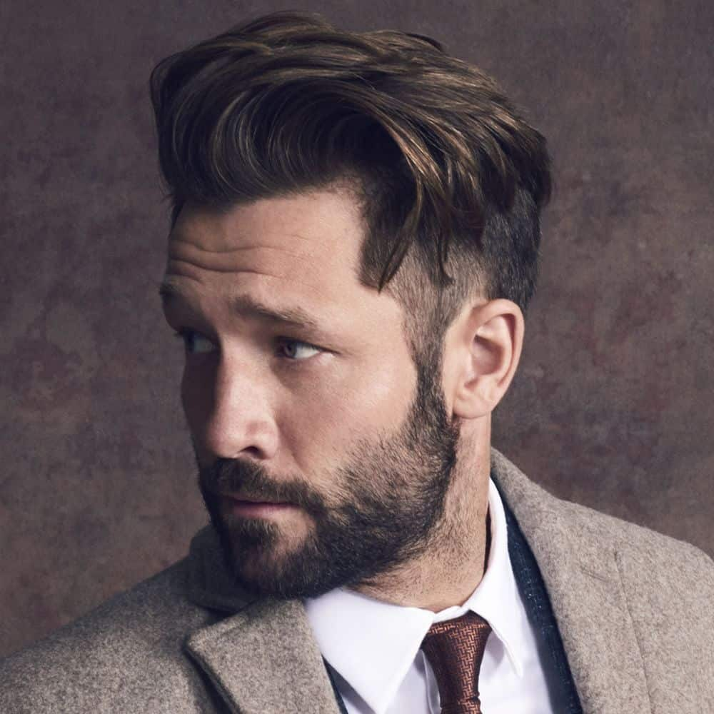 23 Best Textured Haircuts for Men In 2020 - Next Luxury