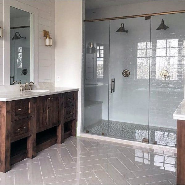 Unique Bathroom Vanity Designs