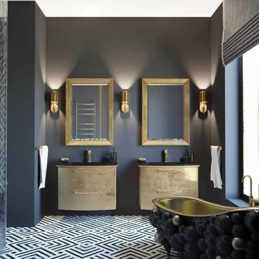 Unique Bathtubs Bathroom Decor Ideas Interiordesignmagazines