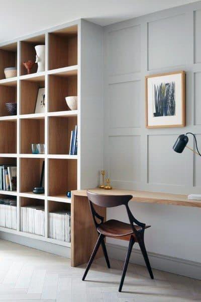 Unique Bookshelf Ideas