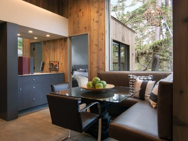 Unique Breakfast Nook Ideas