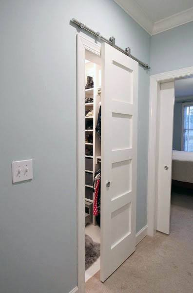 Top 50 Best Closet Door Ideas Unique Interior Design Ideas